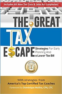 great tax escape